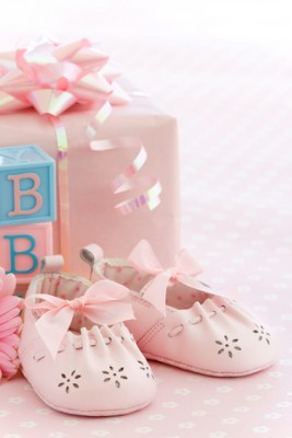 Baby Gifts for a Girl
